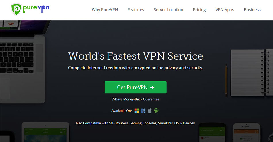 Ssl vpn android zyxel